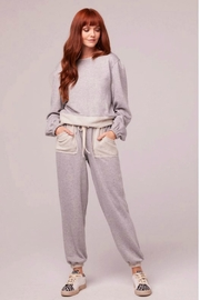 Band Of Gypsies Glam Squad Jogger - Front cropped
