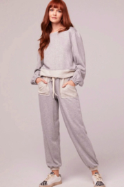 Band Of Gypsies Glam Squad Jogger - Front full body