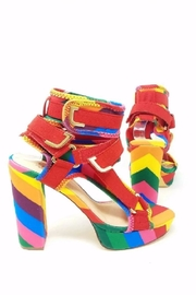 Glam Rock Kendra Rainbow - Side cropped