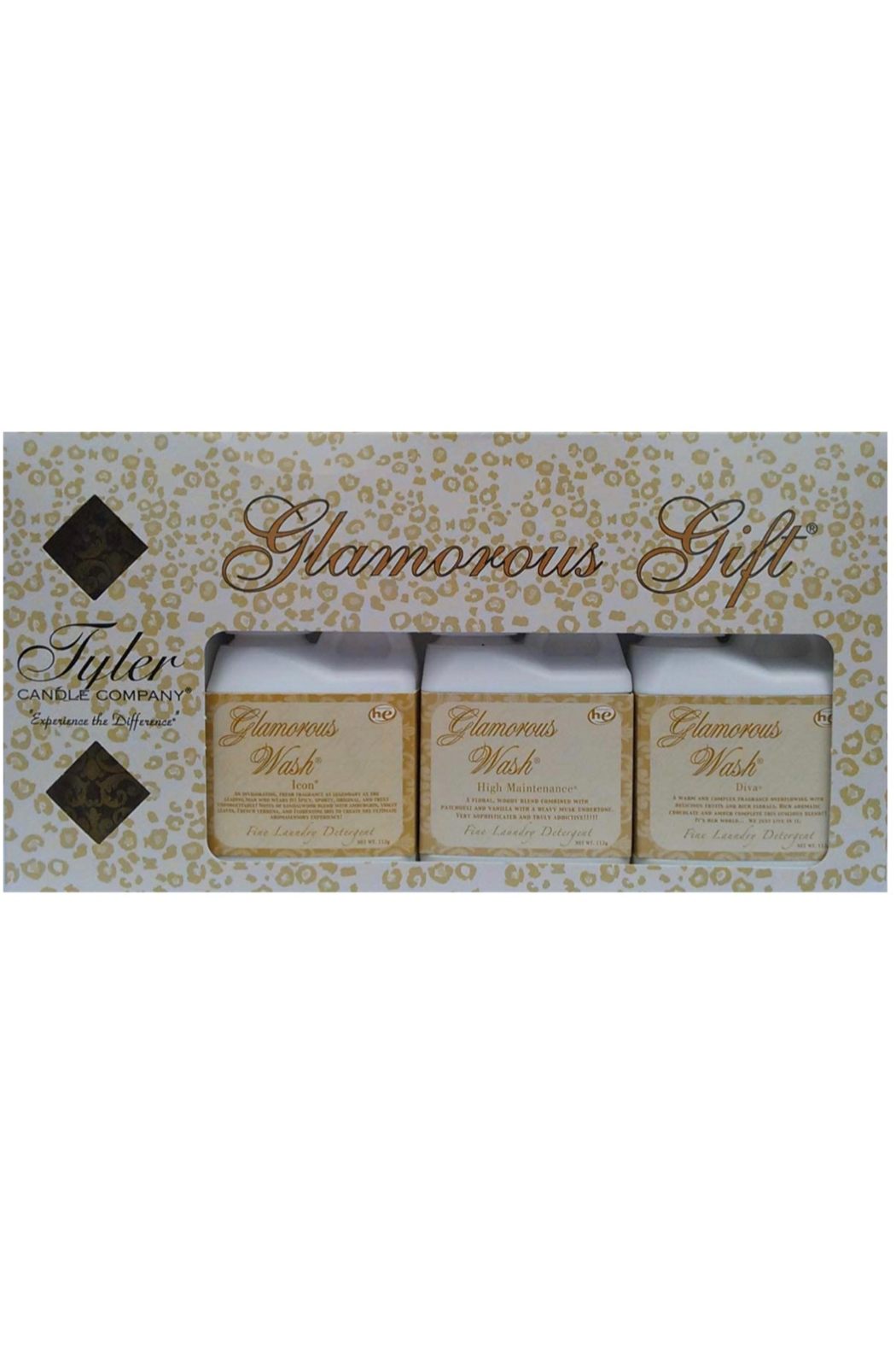 Tyler Candle Company Glamorous Gift - Front Cropped Image