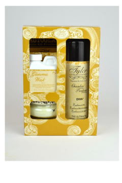 Tyler Candle Company Glamorous Gift Suite - Alternate List Image