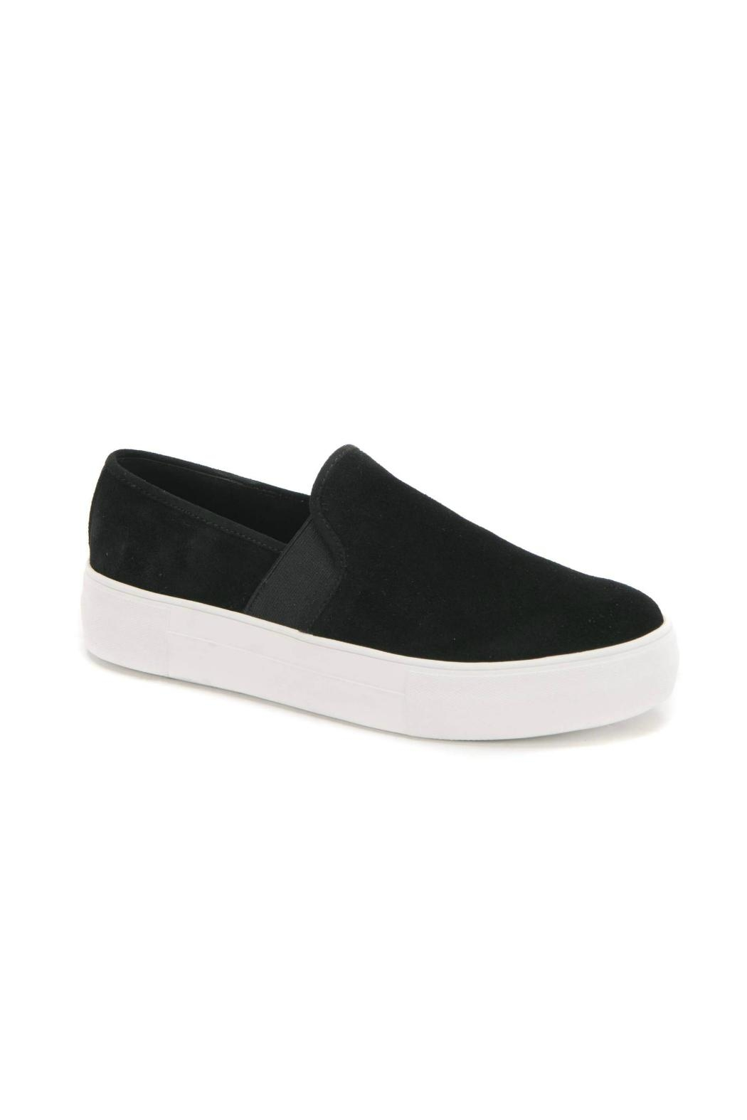 Blondo Glance Sneaker - Side Cropped Image