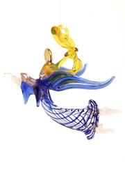 Shoptiques Product: Glass Angel - Front cropped
