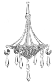 GHome2 Glass Chandelier Ornament - Product Mini Image
