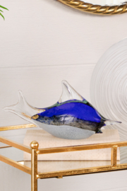 Sagebrook Home GLASS FISH - Product Mini Image