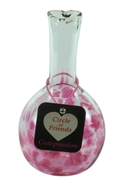Henrietta Glass Glass Friends Vase - Product Mini Image