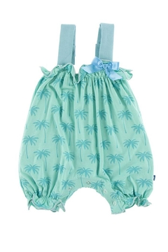 Shoptiques Product: Glass Palm Romper