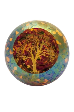 Shoptiques Product: Glass Paperweight