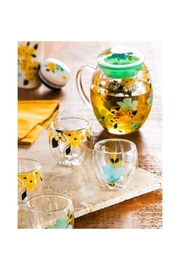 Evergreen Enterprises Glass Tea-Set Simple-Life - Product Mini Image