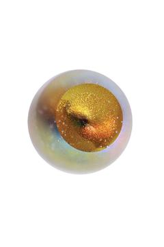 Glass Eye Studio Catseye Nebula Paperweight - Product List Image