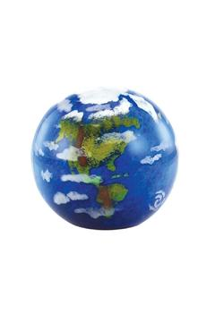 Glass Eye Studio Earth Glass Paperweight - Product List Image
