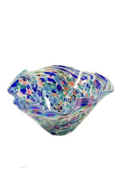 Glass Eye Studio Glass Bowl Lavendar - Alternate List Image