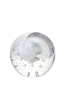 Glass Eye Studio Ice Dwarf Paperweight - Product List Image