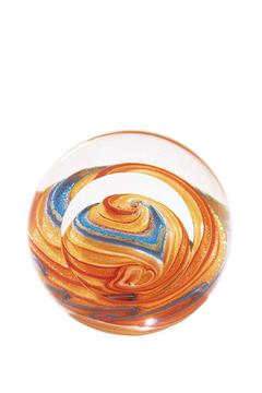 Shoptiques Product: Jupiter Glass Paperweight