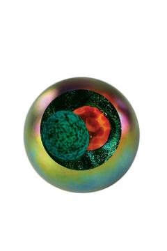 Shoptiques Product: Solar Eclipse Paperweight