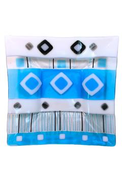 Shoptiques Product: Fused Glass Plate