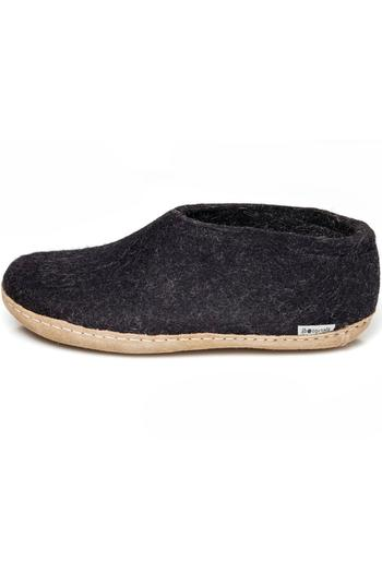 Glerups Full Back Slipper - Main Image