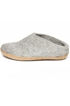 Shoptiques Product: Open Heel Slipper