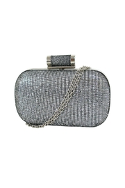 JNBFashions Glitter Box Clutch - Product Mini Image