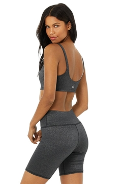 Alo Yoga  Glitter Bra - Alternate List Image