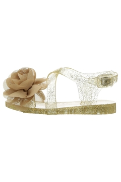 Baby Deer Glitter Jelly Sandal - Alternate List Image