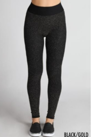 Nikibiki Glitter Leggings - Product Mini Image