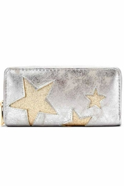 Isabella Chantel Glitter Star Wallet - Product Mini Image