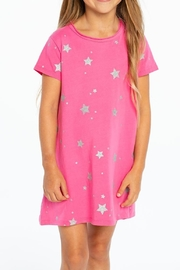 Chaser Glitter Stars Dress - Product Mini Image