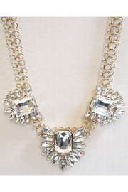 KIMBALS Glitz And Glamour Necklace - Product Mini Image