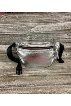Shoptiques Product: Glitz & Glam Fanny Pack