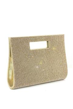 GLITZ & GLAM Glitzy Sparkle Clutch - Alternate List Image