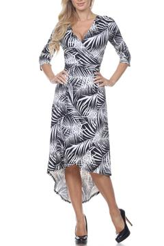 Glitz & Glam Boutique Hawaiian Palm Print - Product List Image