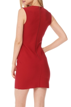 Glitz & Glam Boutique Lady In Red Dress - Alternate List Image