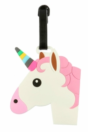 Glitz & Glam Boutique Unicorn Luggage Tag - Product Mini Image