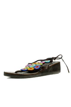 Shoptiques Product: Double Pool Wedge
