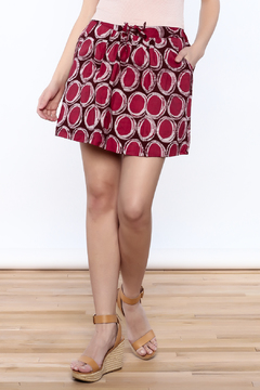 Shoptiques Product: Coastal Mini Skirt