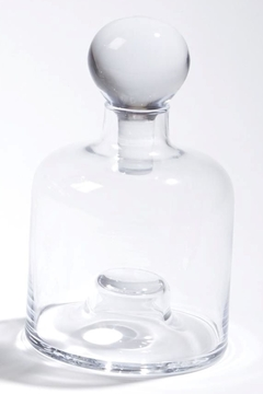 Global Views Stacking Decanter - Alternate List Image