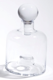 Global Views Stacking Decanter - Product Mini Image