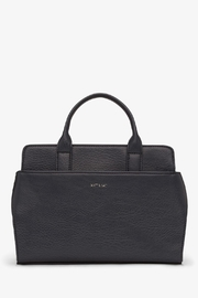 Matt & Nat Gloria Sm Satchel - Front cropped