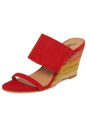 Free People Glorieta Wedge - Product Mini Image