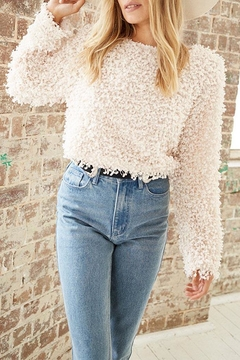 Shoptiques Product: Glorious Cropped Top