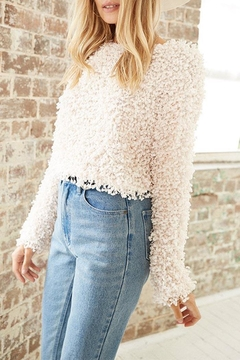 Some Days Lovin Glorious Cropped Top - Alternate List Image