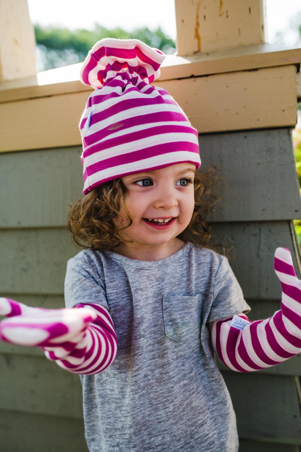Glup 3 In 1 Child's Hat - Main Image