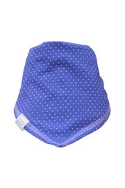 Glup Blue Drool Bib & Bandana - Product Mini Image