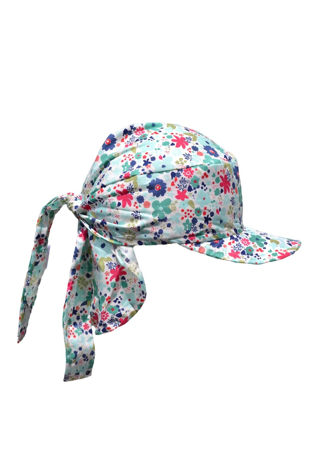 Glup Floral Adjustable Cap - Main Image