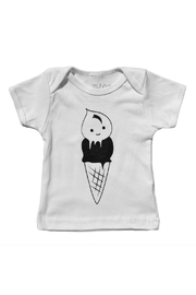 Glup Ice Cream Tee - Product Mini Image