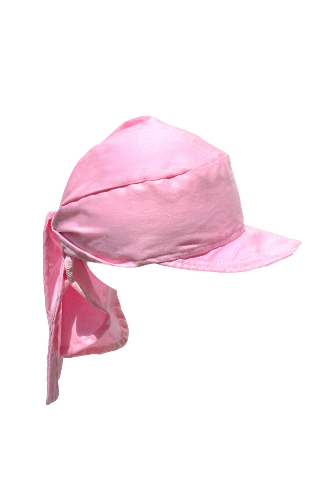 Glup Pink Adjustable Cap - Main Image