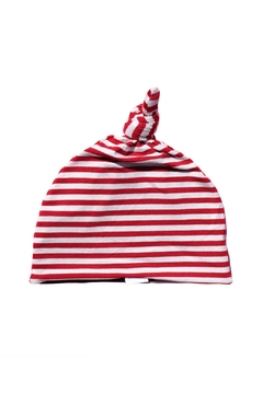 Shoptiques Product: Reversible Knotted Beanie