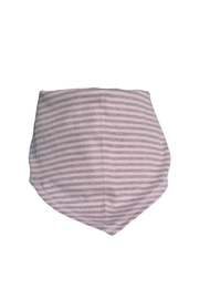 Glup Striped Drool Bib - Product Mini Image