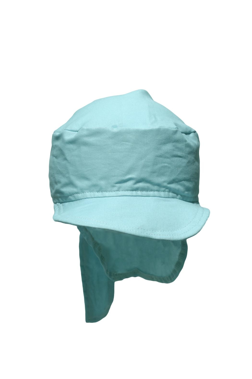 Glup Turquoise Adjustable Cap - Front Full Image
